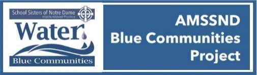 Blue Communities