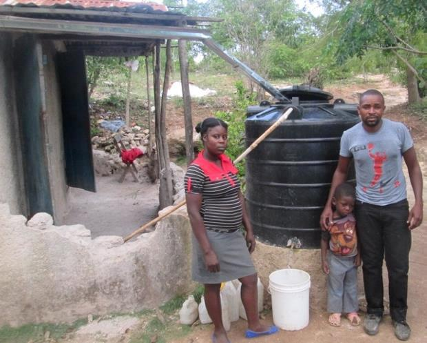Haiti Water Initiative