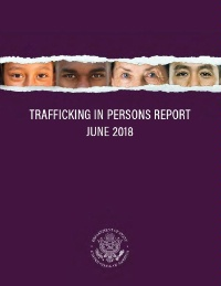 Trafficking in Persons Report