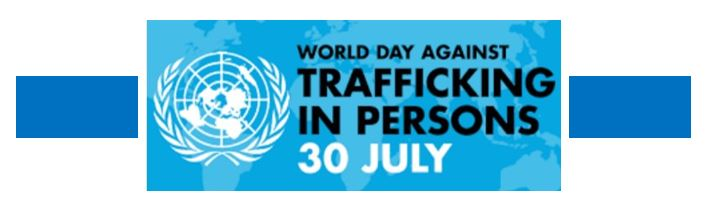World Day Against Human Trafficking