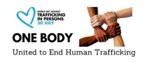 United to end human trafficking