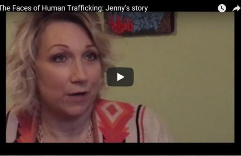 Human Trafficking Stories