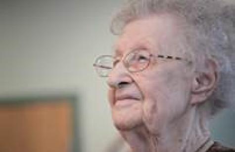 Sister Dorothy Rachuba, SSND