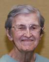 Sister M. Joanne Brigan, SSND