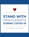 Stand With Immigrants