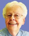 Sister Jenny VandenBergh