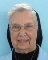 Sister Martin Therese Gensler, SSND