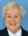 Sister Patricia Huesman