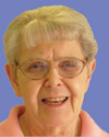 Sr Joan McGovern